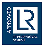 LR Type Approval Certification